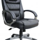lack LeatherPlus Executive Chair