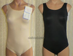 Kathleen Kirkwood Cotton Touch Shaping Bodysuit