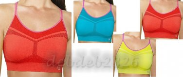 CHAMPION CRISS CROSS CAMI SPORT BRA