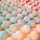 Choose your own Scent Bath Bomb