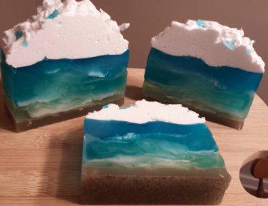 Ocean Wave Bar