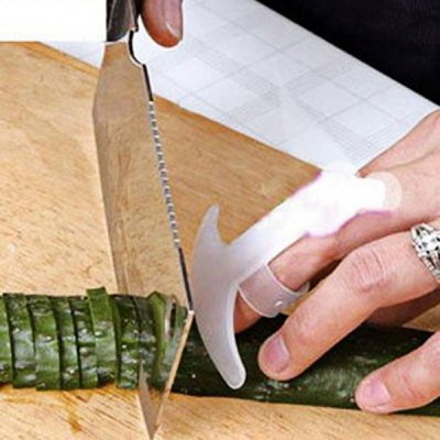 New Finger Guard Protector From Kitchen Knife Chop Cut (HD0587201)