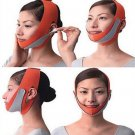 1pcs Anti Wrinkle Half Face Slimming Cheek Mask Lift V Face Line Belt Strap(BICP042862)