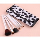 7 PCS Professional Makeup Brush Cosmetic Brushes Set (BICP019008)