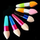 1 Pcs Concealer Sponge Brush Cosmetic Makeup Foundation Liquid Cream