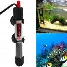 25W Glass Aquarium Fish Tank Water Thermostat Heater (BICP006974)
