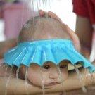1 Pcs Pink Soft Baby Kids Children Shampoo Bath Shower Cap Hat (BICP003558)
