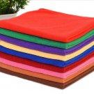 1 Pcs 70x140cm Bamboo Towel Bath Shower Fiber Cotton Super Absorbent(BICP034652)