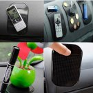 1 Pcs Car Anti/Non-Slip Glass Dash Mat Pad for Mobilephones (BICP002130)