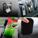 1 Pcs Car Anti/Non-Slip Glass Dash Mat Pad for Mobilephones (BICP002130)