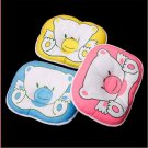 1 Pcs Blue Support Shape Soft Cotton Baby Boys Girls Pillow Cushion Pad