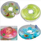 1 Pcs Baby Aids Infant Swimming Neck Float Ring Safety (BICP003559)