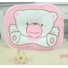 1 Pcs Pink Support Shape Soft Cotton Baby Boys Girls Pillow Cushion Pad