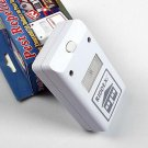 EU plug Riddex Plus Electronic Pest Rodent control Insect & Grub Control 110V(171384335028)