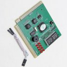 PC DIAGNOSTIC 4-Digit CARD Motherboard POST Tester For PC Computer (400741930257)