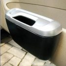 Mini Auto Car vehicle Trash Rubbish Can Garbage Dust Case Holder Box Bin(161095085166)