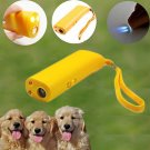 Pet Training Product Ultrasonic Dog Repeller Anti Barking Electronic Device(141380538791)