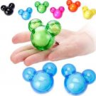 2 x Mickey Mouse Shape Air Freshener Perfume Diffuser for Auto Car(BICP010212)