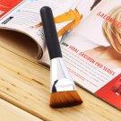 Makeup Brush Flat Contour Brush Cosmetic Tool