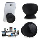 Waterproof Wireless Bluetooth Handsfree Mic Suction Speaker