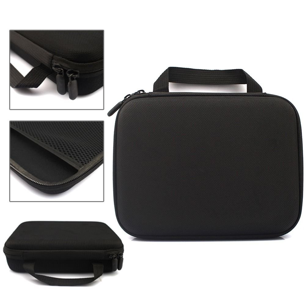 Medium Size Shockproof Storge Carry Case Bag for Gopro HD Hero 4 3+ 3 2 1 Camera DB