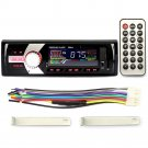 MP3 Player Radio & USB SD WMA AUX Car Audio Stereo In-Dash input FM Receiver  db