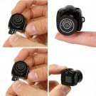 Smallest Mini Camera Camcorder Video Recorder DVR Spy Hidden Pinhole Web Cam DB