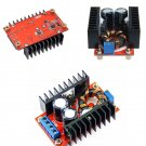 1Pcs 150W DC-DC 10-32V to12-35V 6A Boost Converter Step Up Power Supply Module db