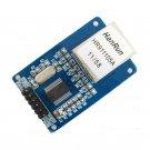 ENC28J60 Ethernet LAN Network Module For Arduino SPI AVR PIC LPC STM32  db