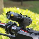 1200lm Cree Q5 LED Cycling Bike Bicycle Head Front Light Flashlight + 360 Mount db