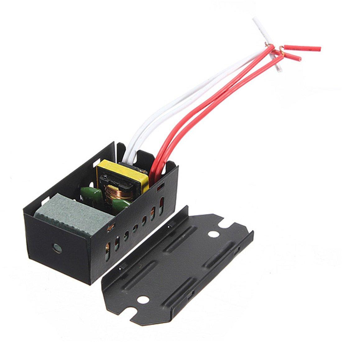 AC 12V 20-50W Power Supply Driver Electronic Transformer for Led Strip Light db