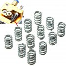 12pcs Leveling 8mm Extruder Pressure Spring 3D Printer DIY Accessories db
