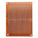 5PCS Single Side Copper Clad DIY PCB Kit Laminate Circuit Board 70x100x1.5mm  db