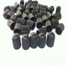 100x Plastic Auto Car Bike Motorcycle Truck wheel Tire Valve Stem Caps  db