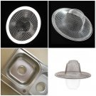 Sink Strainer Waste Plug Drain Filter Hair Catcher Stopper db