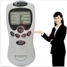Electronic Digital Pulse Acupuncture Therapy Pain Relief USB Massager 2 Way Electric Pad