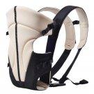 Newborn Baby Infant Toddler Adjustable Comfort Carrier Sling Rider Backpack Wrap db
