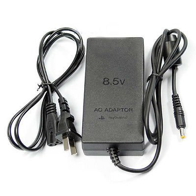 AC Power Adapter for Sony Playstation 2 PS2 70000 db