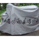 Bike Bicycle Cycling Rain Cover Dust Garage Outdoor Scooter Protector Waterproof DB