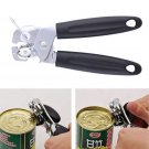 Practical Stainless Steel Can Tin Jar Opener Manual Kitchen Restaurant Tool db