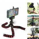 One Pcs Tripod Flexible Octopus Bracket Holder Stand Mount for Cell Phone and Camera db