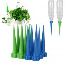 4 Pcs Automatic Watering Irrigation Spike Garden Plant Flower Drip Sprinkler Water db