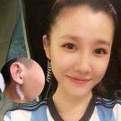 Air Tube Anti Radiation Stereo Headset Earphone for Samsung Apple iPhone 6 DB