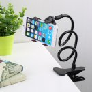 Long Arm Universal Lazy Bed Desktop Car Stand Mount Holder For SmartPhone db