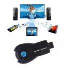CHROMECAST TV DONGLE SHARING AUDIO & VIDEO MEDIA PLAYER HDMI STREAMER dbdb