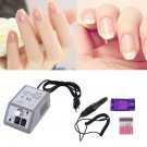ZS-210 Electric Nail Manicure Drill Machine 10W 220V  db