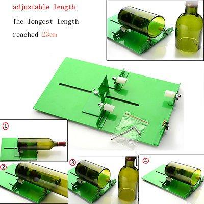 Bottle Cutter Machine - Glass Bottle Cutter Machine - Glass Bottle Cutting Tool db