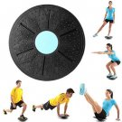 Wobble Balance Board Stability Disc Yoga Training Fitness Exercise Physical  db