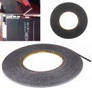 3 mm x 50M Double Side Sided 3M Sticker Adhesive Tape Phone Tablet Screen Repair db