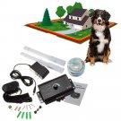 Underground In-Ground Waterproof Electric Dog Pet Fence Shock Collar System db